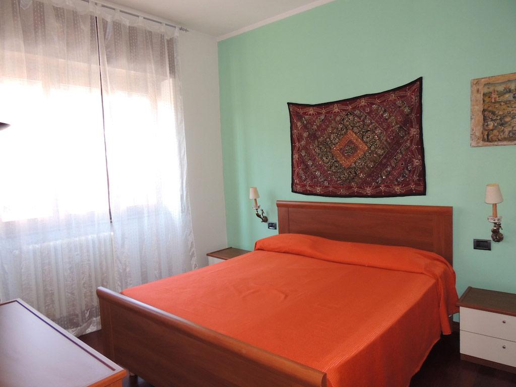 appartamento corallo, Camera da letto| casa dandi
